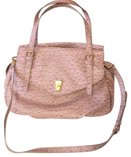 Preload https://img-static.tradesy.com/item/8823664/marc-by-marc-jacobs-cross-pink-leather-satchel-0-1-540-540.jpg