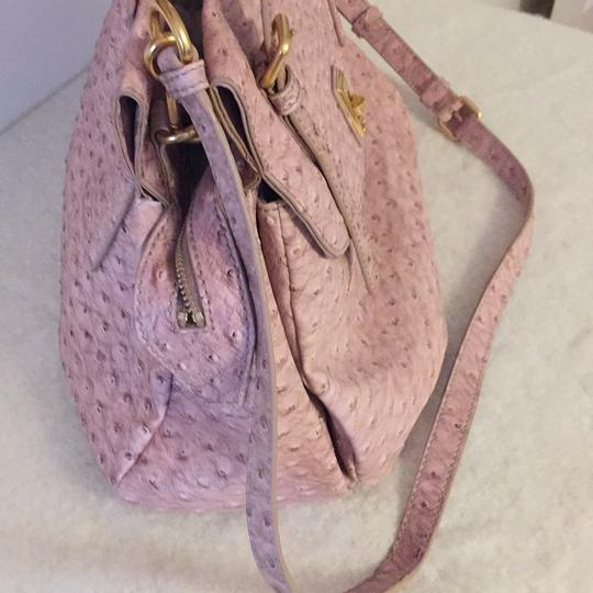 Marc by Marc Jacobs Satchel in Pink Image 1