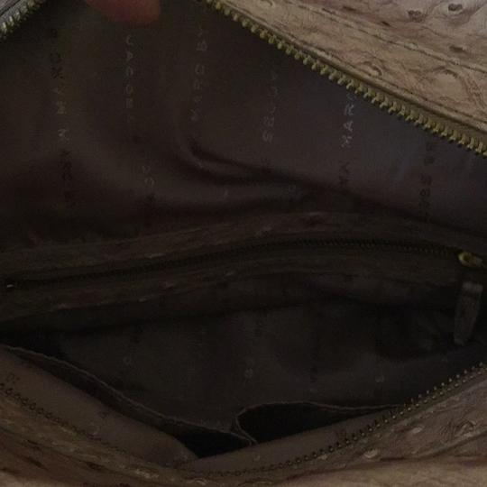 Marc by Marc Jacobs Satchel in Pink Image 3