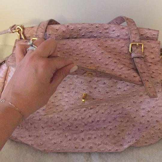 Marc by Marc Jacobs Satchel in Pink Image 5