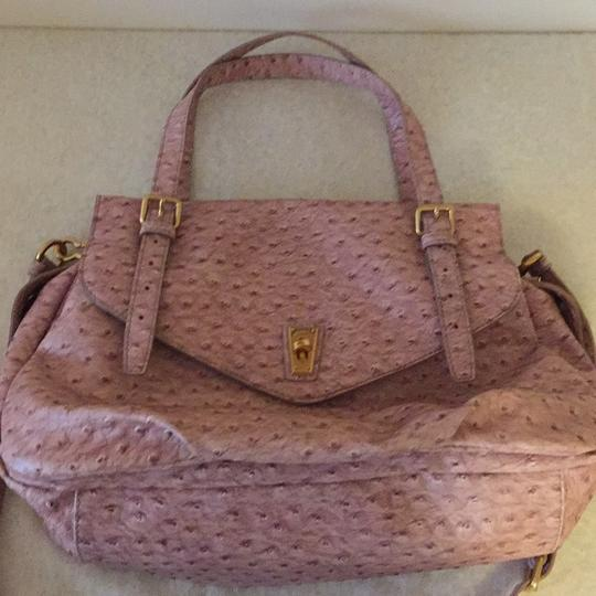 Marc by Marc Jacobs Satchel in Pink Image 7