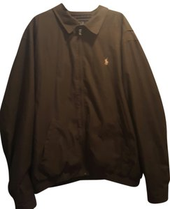 Ralph Lauren hunter green Jacket
