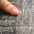 Joie Cashmere Wool Blend Poncho Sweater Image 7