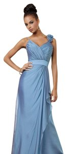 Jordan Fashions Chiffon Elegant One Dress