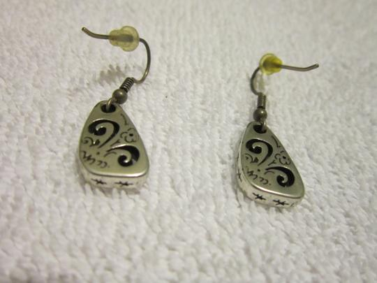 Other STERLING SILVER EARRINGS