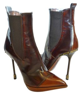 Jonathan Kelsey Brown Boots
