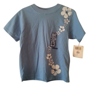 Guess T Shirt Light Blue
