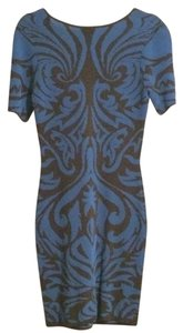 Torn by Ronny Kobo Chic Comfortable Dress