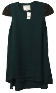 3.1 Phillip Lim Top Forest green