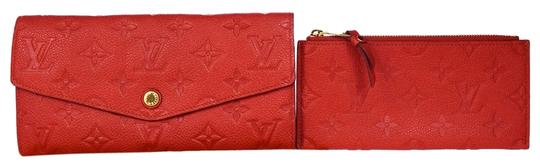 Preload https://img-static.tradesy.com/item/8830939/louis-vuitton-curieuse-long-bifold-purse-monogram-empreinte-red-mens-wallet-0-3-540-540.jpg