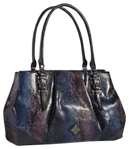 Vera Wang Satchel in Multi