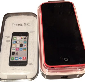 Apple IPhone 5C Verizon Wireless 8G