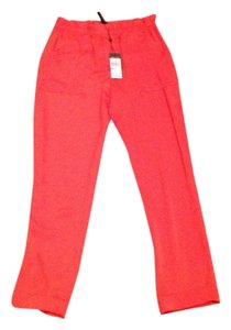 BCBGMAXAZRIA Buy One Item In My Closet And Get 30% Off A Second Item. Capris Orange