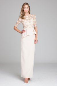 Rickie Freeman For Teri Jon Blush 59092cha Dress