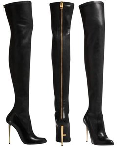 Tom Ford Blac Boots