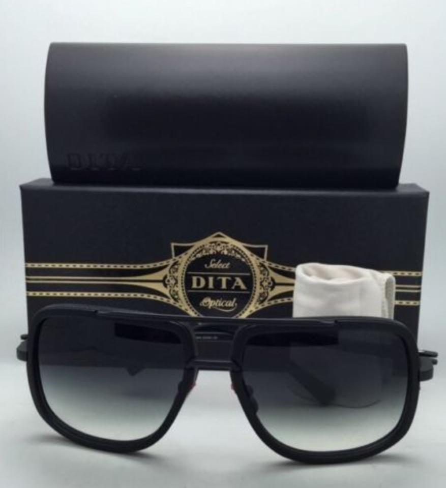 77c16d0313 Dita New DITA Sunglasses MACH ONE DRX-2030C-59 Matte Black Frame w .  12345678910