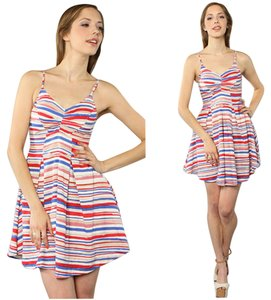 BB Dakota short dress Cute Summer Flirty on Tradesy