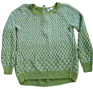 179a48693e Green Anthropologie Sweaters   Pullovers - Up to 70% off a Tradesy ...