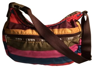 LeSportsac Hobo Shoulder Bag