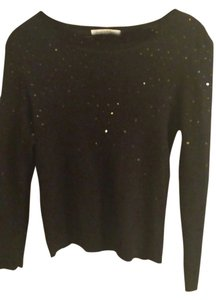 Mercer Street Lurex With Paillettes Sweater