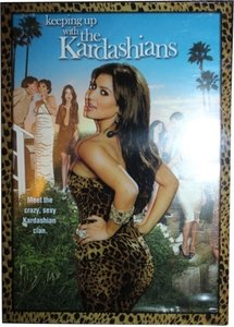Kardashian Kollection Keeping Up With the Kardashians: Season 1 (DVD) (Full Screen)