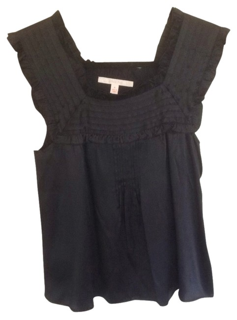 Jenny Han Top Black