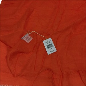 Chan Luu Carrot Modal Cashmere Scarf