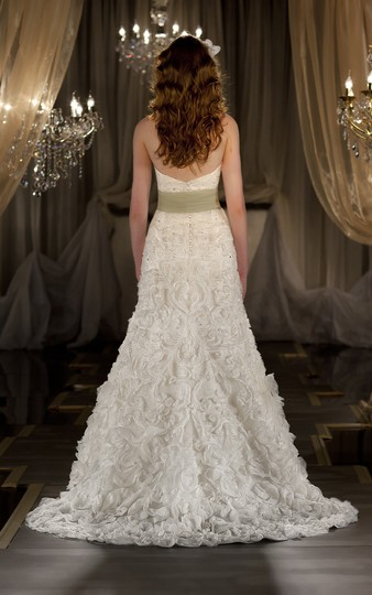 Martina Liana Style 427 Wedding Dress