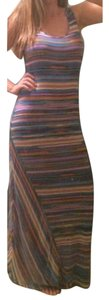 Multi Maxi Dress by Calvin Klein Wanderer