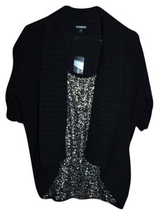 Express Cardigan Cover Sweater