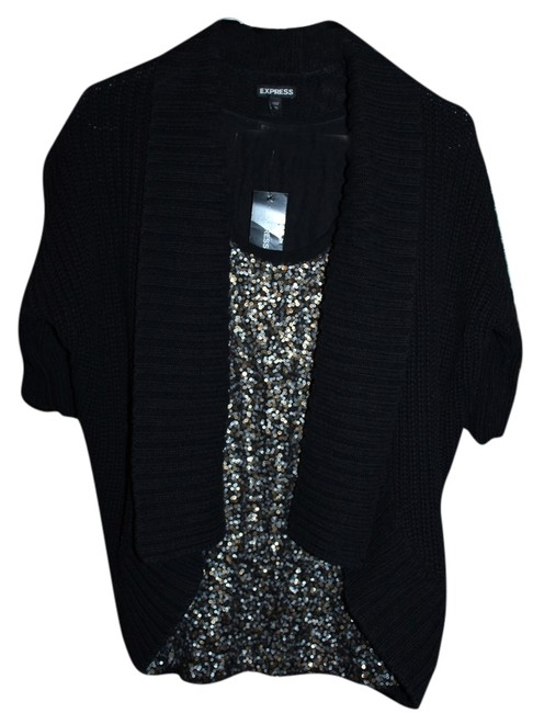 Express Cardigan Jacket Sweater