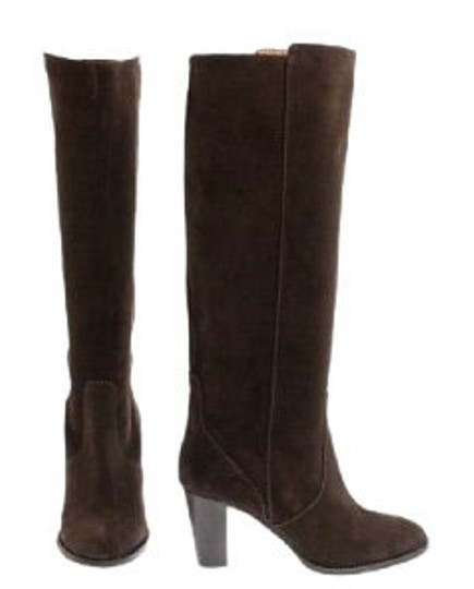 Preload https://item4.tradesy.com/images/jcrew-dark-brown-extended-calf-suede-high-heel-bootsbooties-size-us-10-regular-m-b-8843-0-0.jpg?width=440&height=440