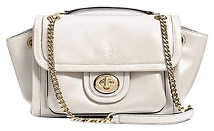 Coach Soft Smooth Flawless Includes Dustbag 33566 Cross Body Bag