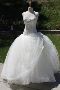 St. Pucchi Sposa 227 Wedding Dress