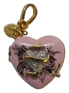 Juicy Couture Juicy Couture Limited Editition locket