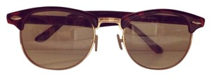 Urban Outfitters Tortoise frame glasses