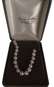 Other Pearl Necklace
