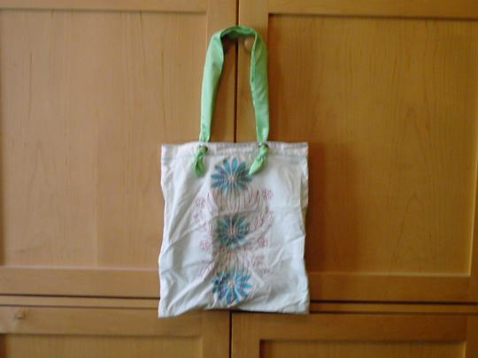 Old Navy Tote in MULTI FLORAL