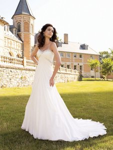 Mon Cheri Steve 111219 Wedding Dress