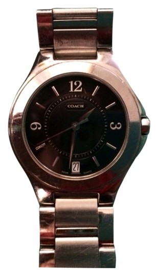 Coach Stainless Steel COACH Watch
