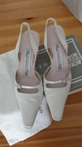 Fenaroli For Regalia Wedding Shoes