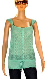 Plenty by Tracy Reese Top mint green