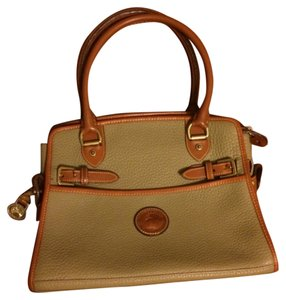 Dooney & Bourke Weather Leater Shoulder Bag