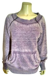 Roxy Pullover Sweater Size Large P1849 Sweatshirt