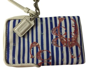Coach Coach Phone Card Holder / wristlets