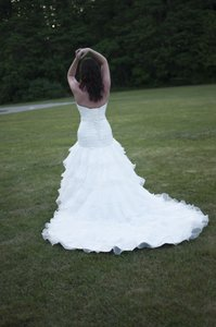 Sottero And Midgley Aubrielle Wedding Dress