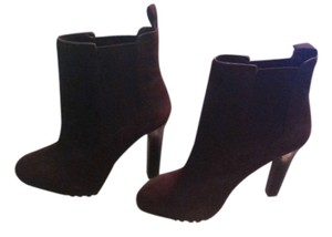 Lauren Ralph Lauren New brown suede Boots