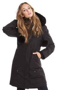 Moose Knuckles Parka Jacket Warm Winter Coat