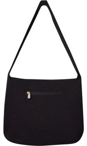 The Sak Crochet Shoulder Bag