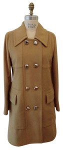Marc Marc Jacobs Wool Pea Coat